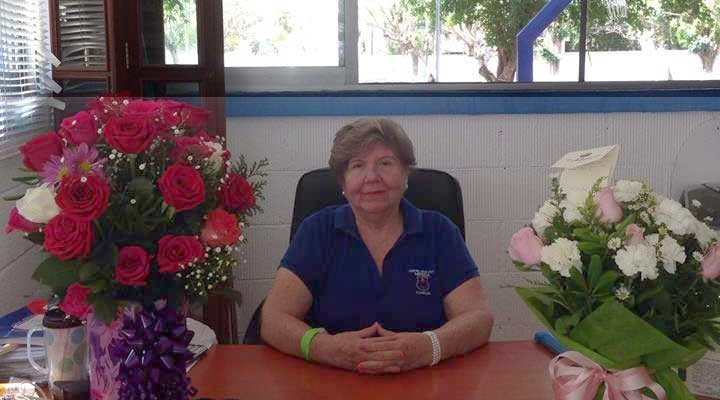 directora general cem cancun