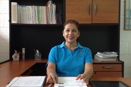 directora de primaria cem cancun