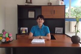 directora preescolar cem cancun